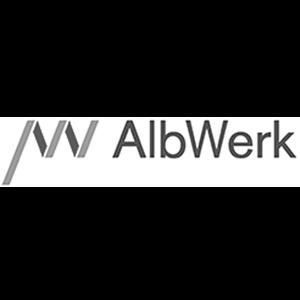 Logo Albwerk